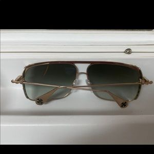 Chrome hearts boneyard II sunglasses